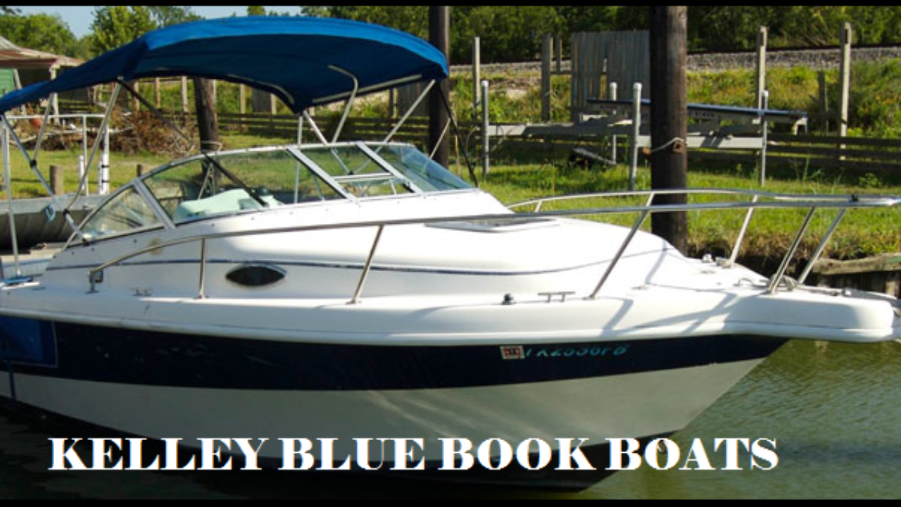 Kbb Atv Values >> Boat Values Kelley Blue Book Used Cars And Motorcyles