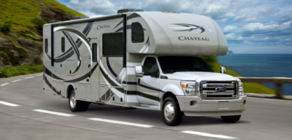 Find A Rv Value Using Nada Guides Used Cars And Motorcyles